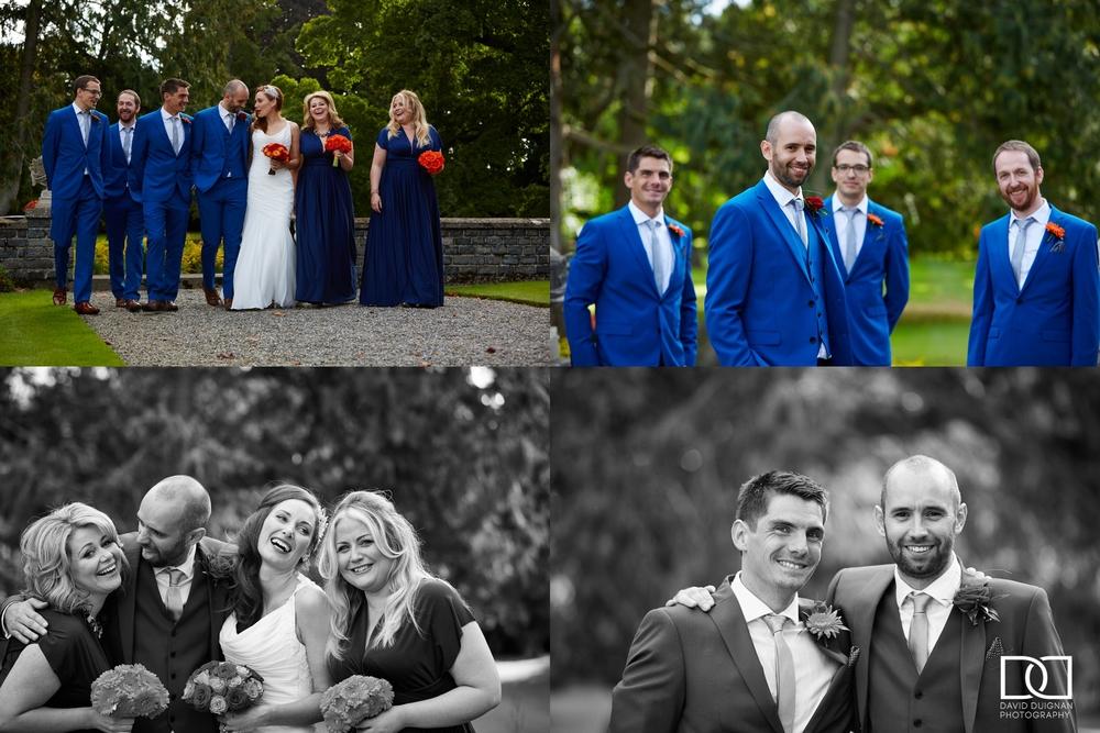 Dublin wedding photographer