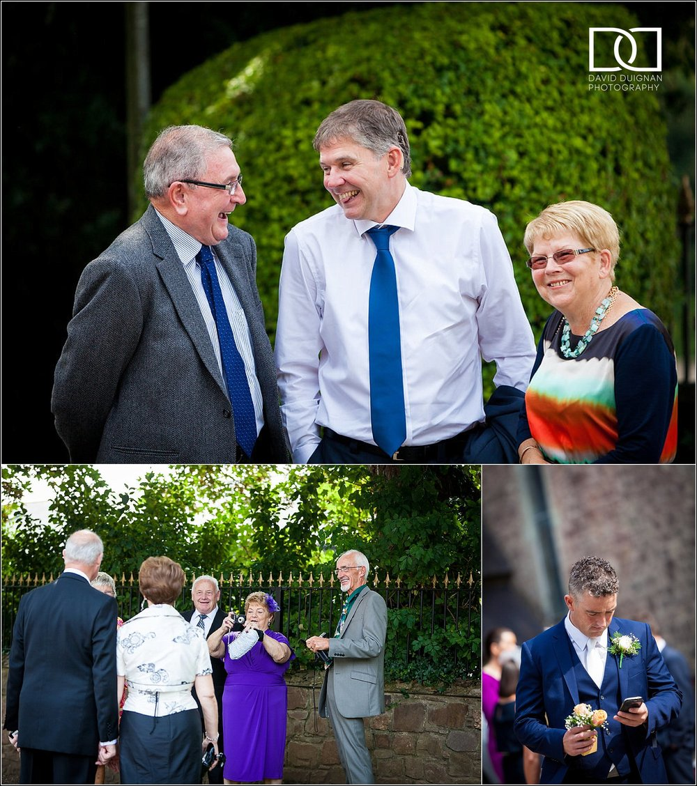 Dublin wedding photographer