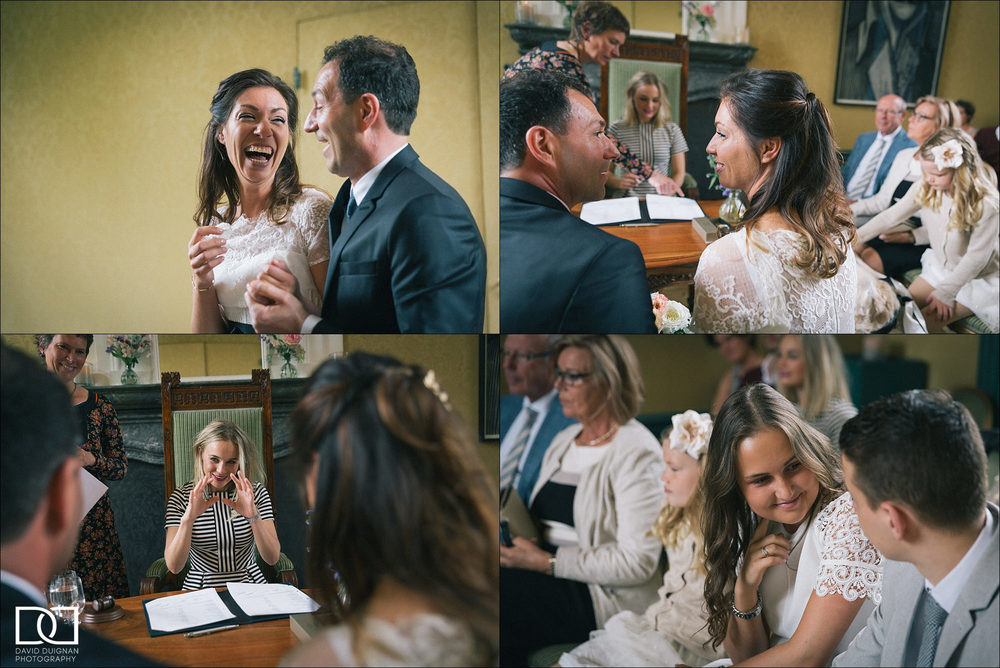 Irish & International Wedding Photographer | David Duignan | Bes