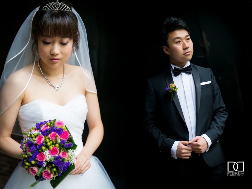 Dublin wedding photographer   creative documentary photographer