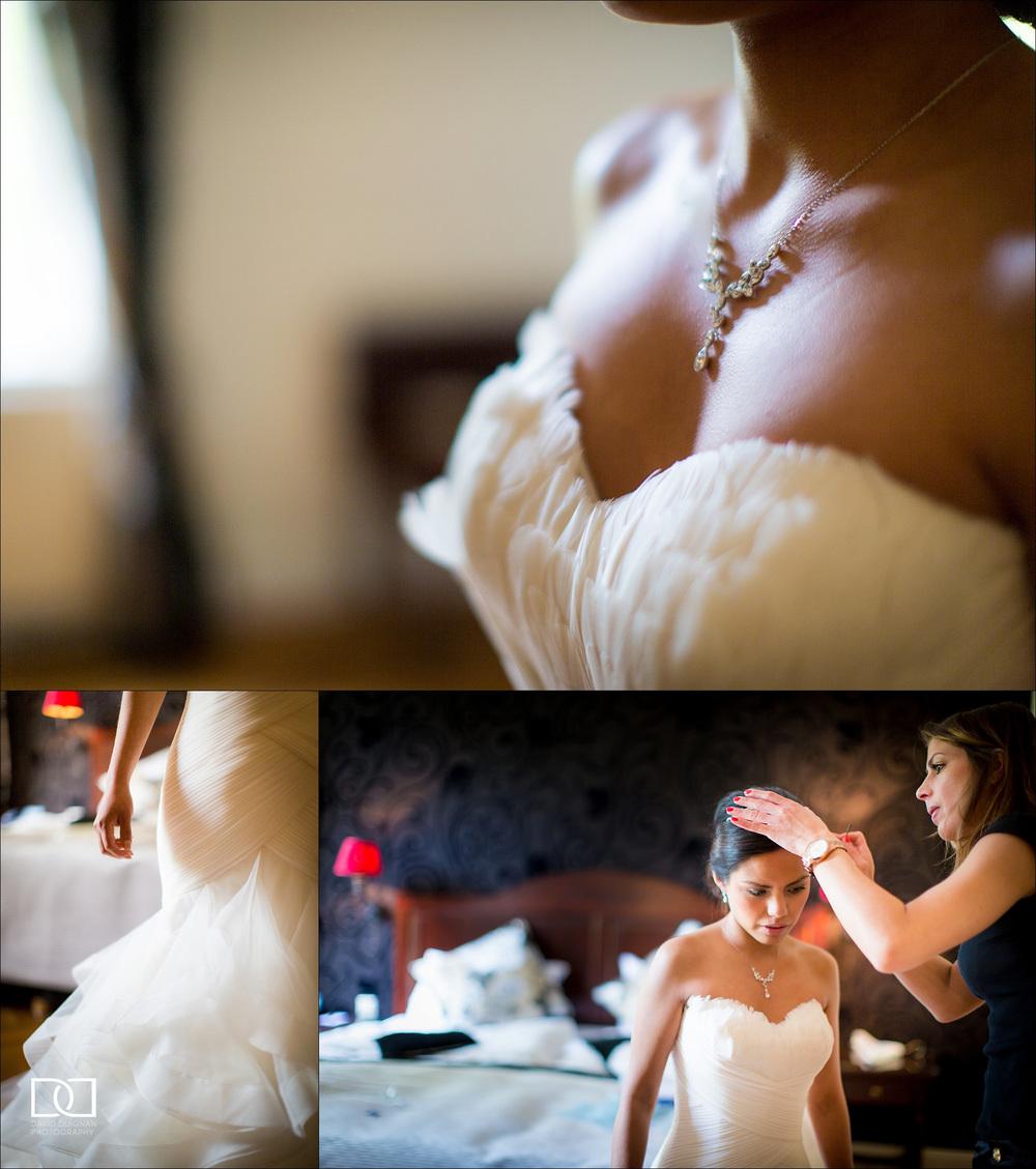 Irish & International Wedding Photographer | David Duignan Photo