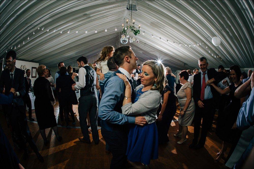 Wedding Photography by David Duignan Photography