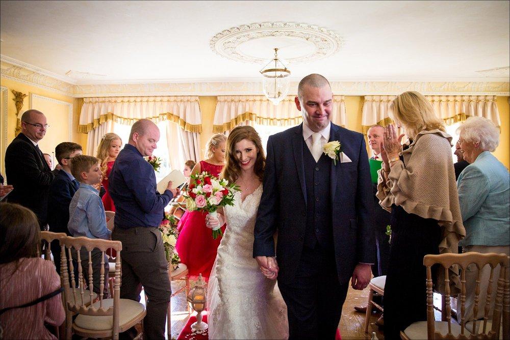 ireland wedding photographer | creative documentary style | natu
