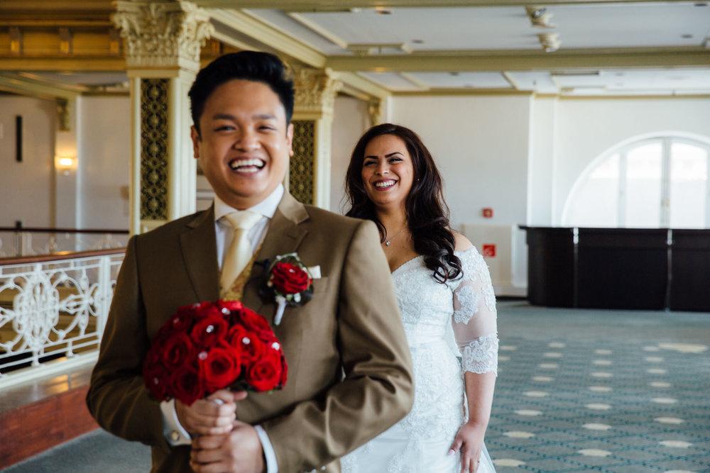 Dublin wedding photographer | creative documentary photography