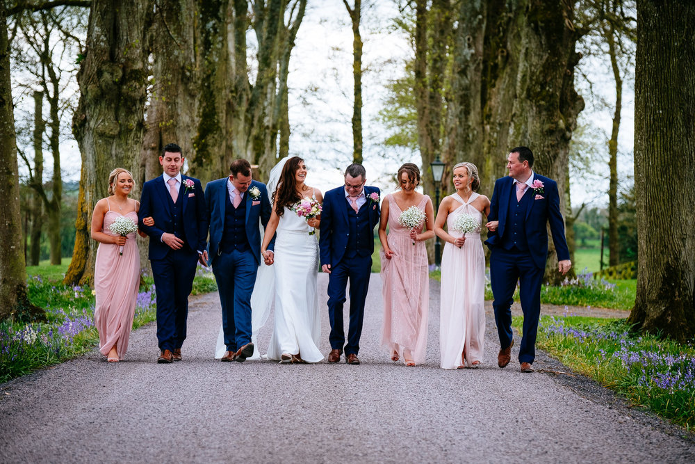 Wedding Photography by David Duignan Photography