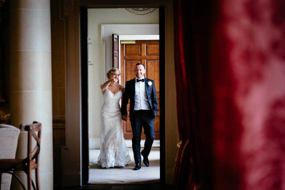 best ireland wedding photographer | creative natural wedding pho
