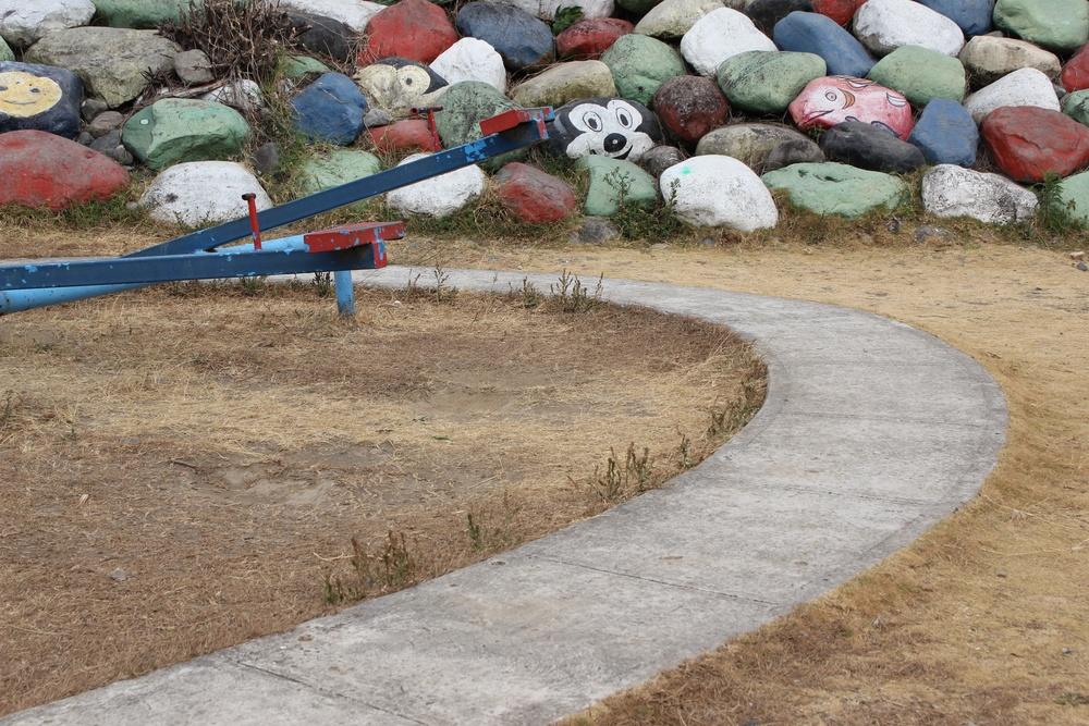boquete playground