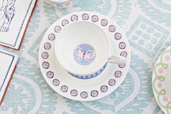 Bloomsbury Ceramics