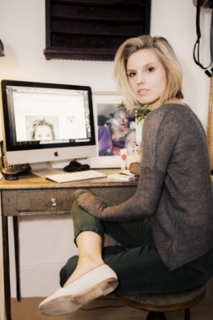 fashion over reason helene heath at my desk.JPG