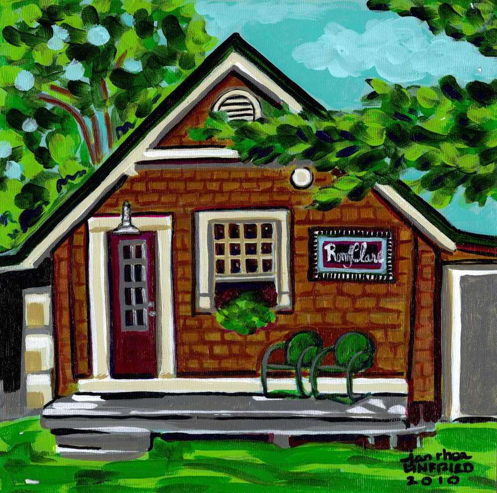 Open Studio Fridays - 4409 N Portersville Road, Jasper, Indiana  47546Dates to be announced