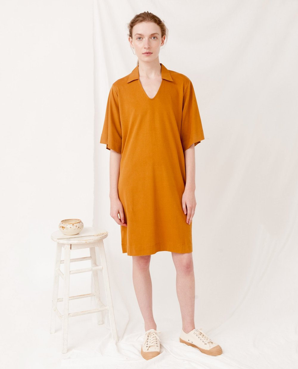 Luana-Beaumont-Organic-Organic-Cotton-Dress-In-Rust-1.jpg