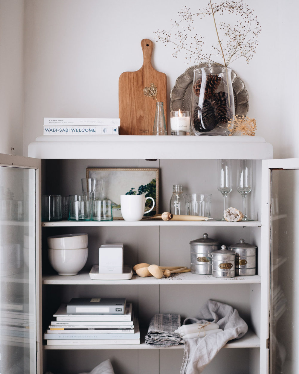 Image from  Little Green Shed