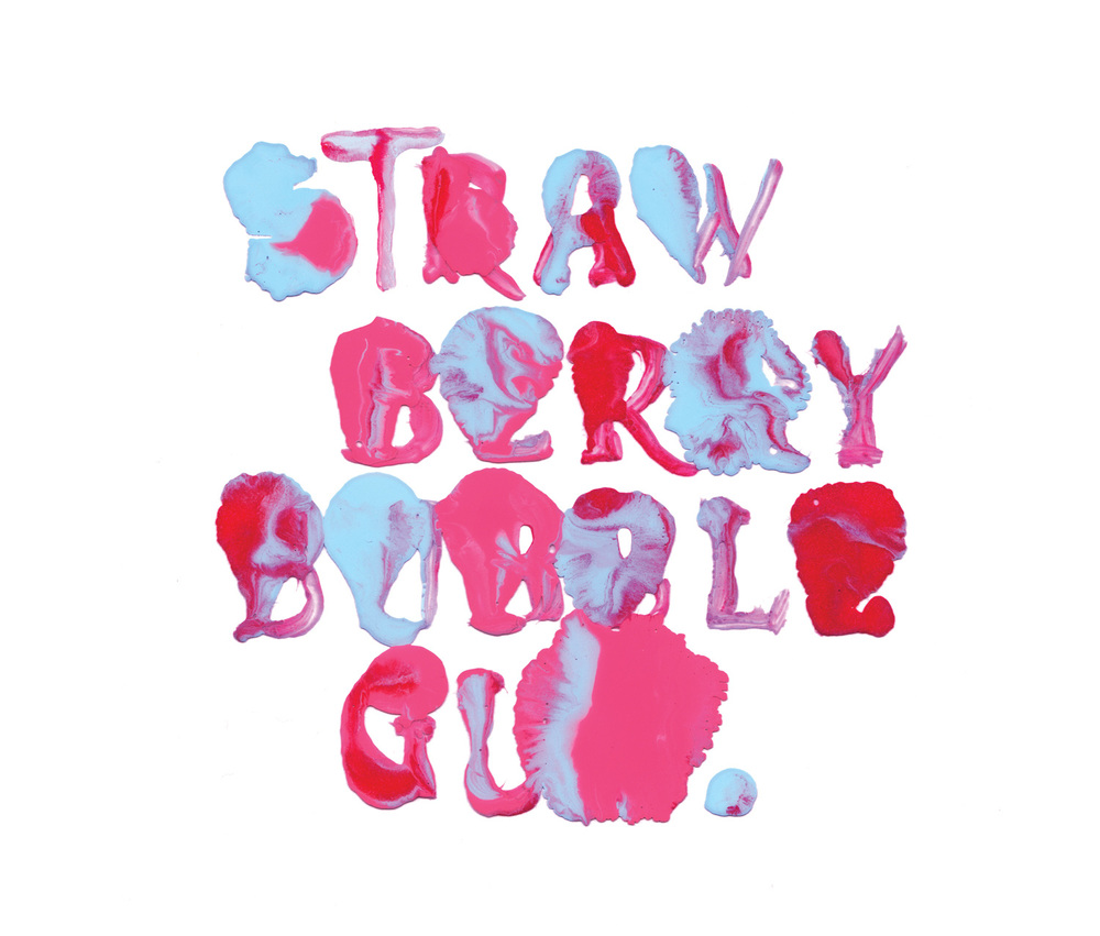 Strawberrybubblegum