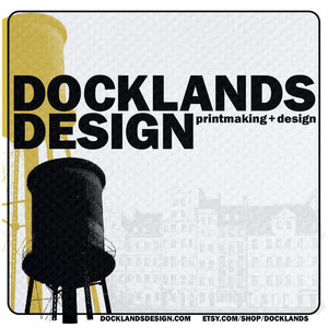 Docklands Design + Printshop