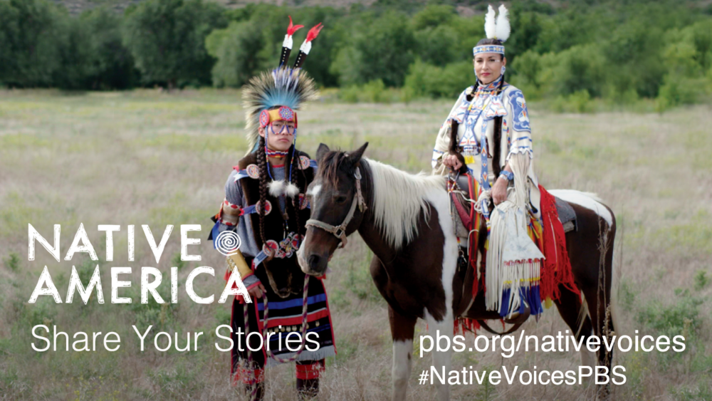 How do you continue your cultural knowledge and traditions? What does your community do?  Upload your audio, video, photos and texts and share your stories! Click on this photo for direct link to Native Voices!