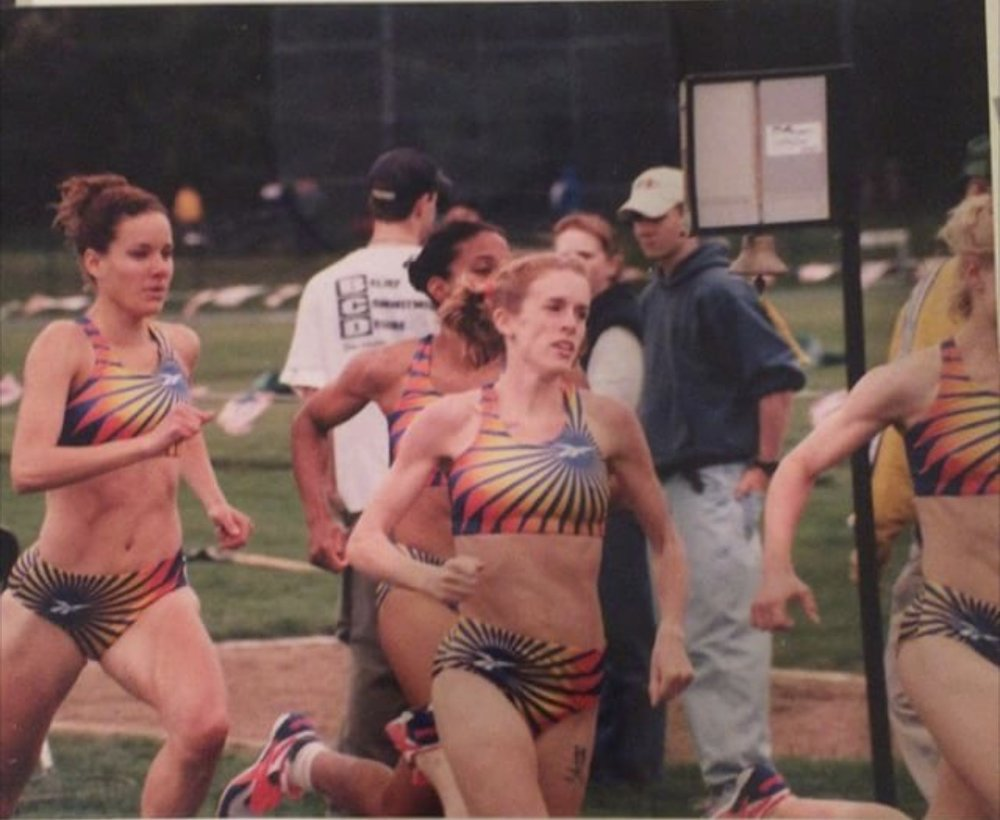 1998 Northeastern University Boston Twilight Series