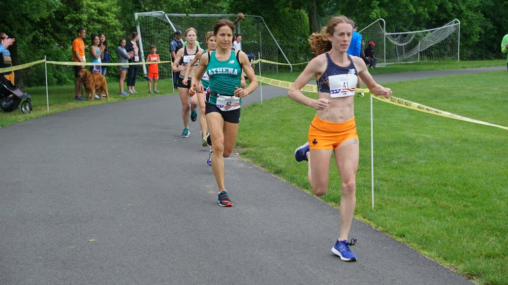 2018 Ridgeview Mile