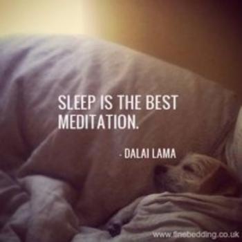 sleep is the best meditation.jpg