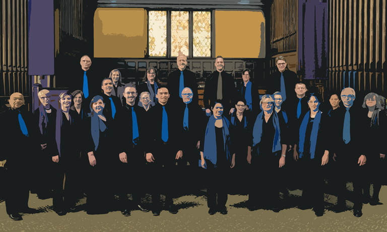 Thank you! - Thanks for being a part of our inaugural season as Lux Cantorum! We can't wait to sing for you again!