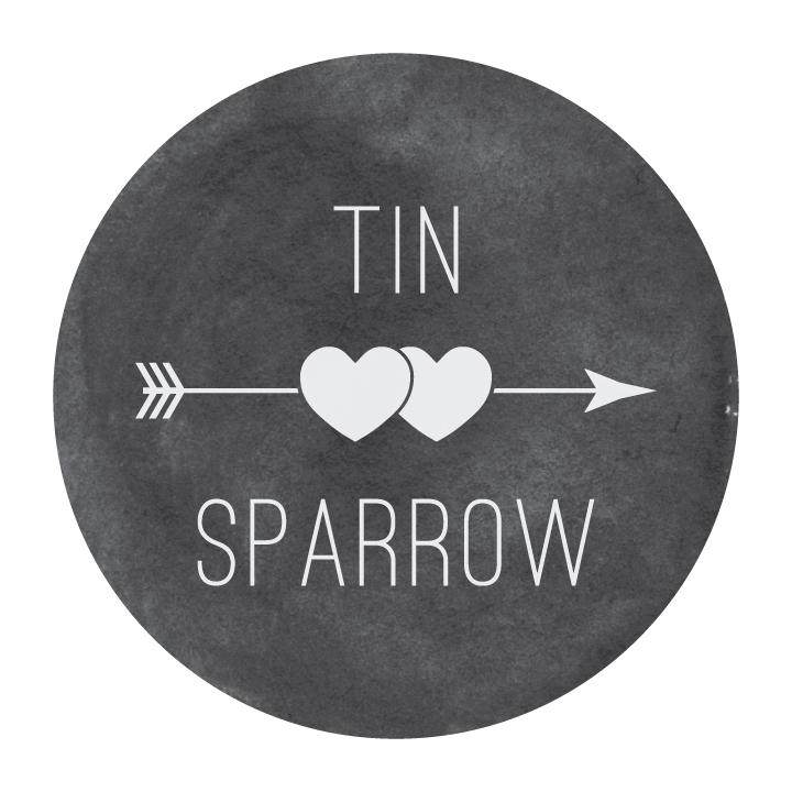 Tin Sparrow Studio