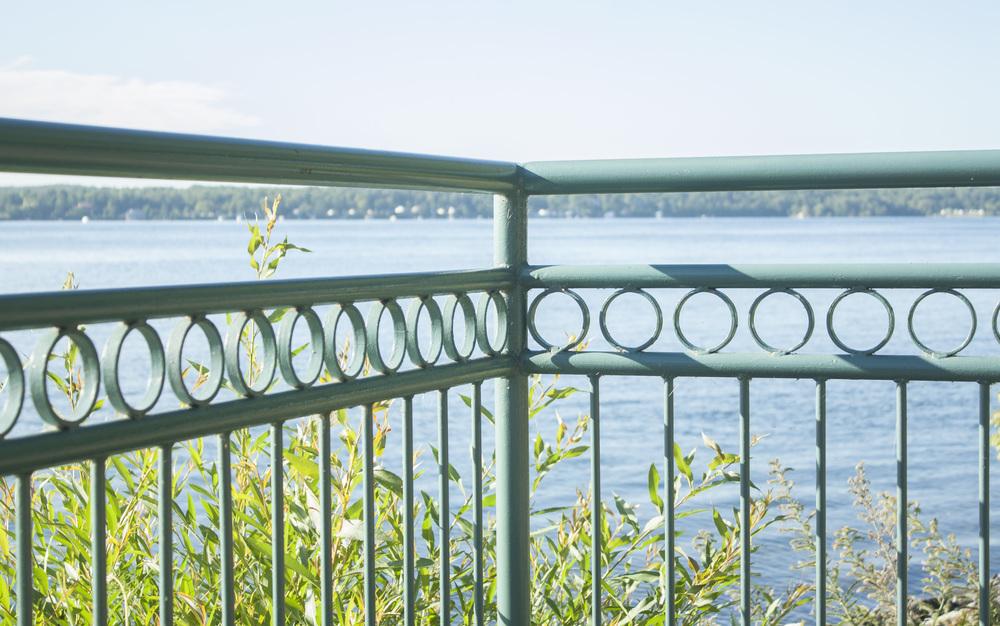 Handrail Design