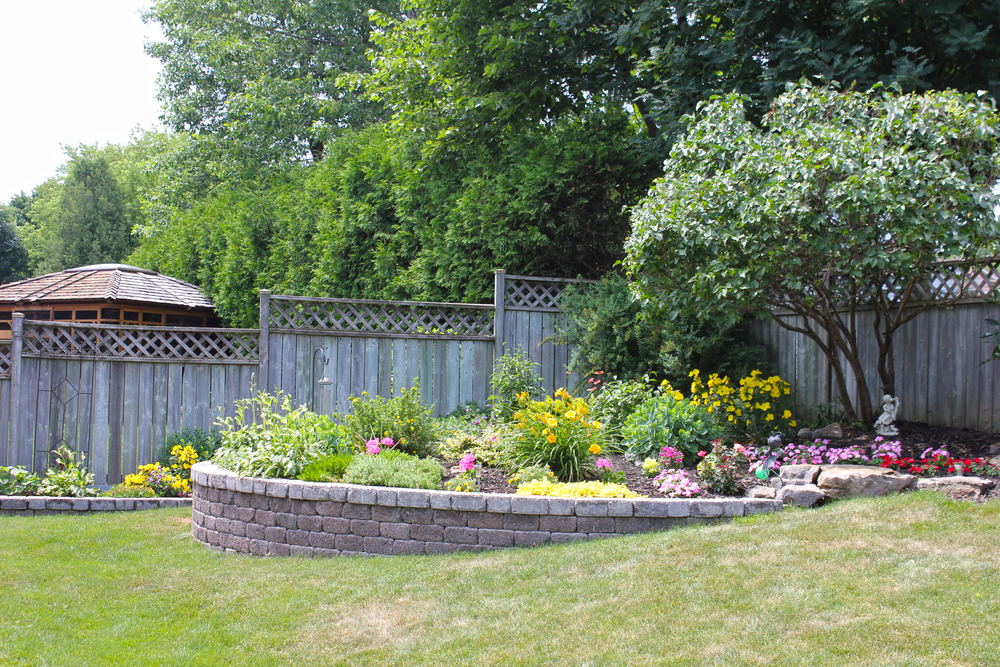 Landscaping | Riverview Design Solutions | Prescott, Ontario, Canada
