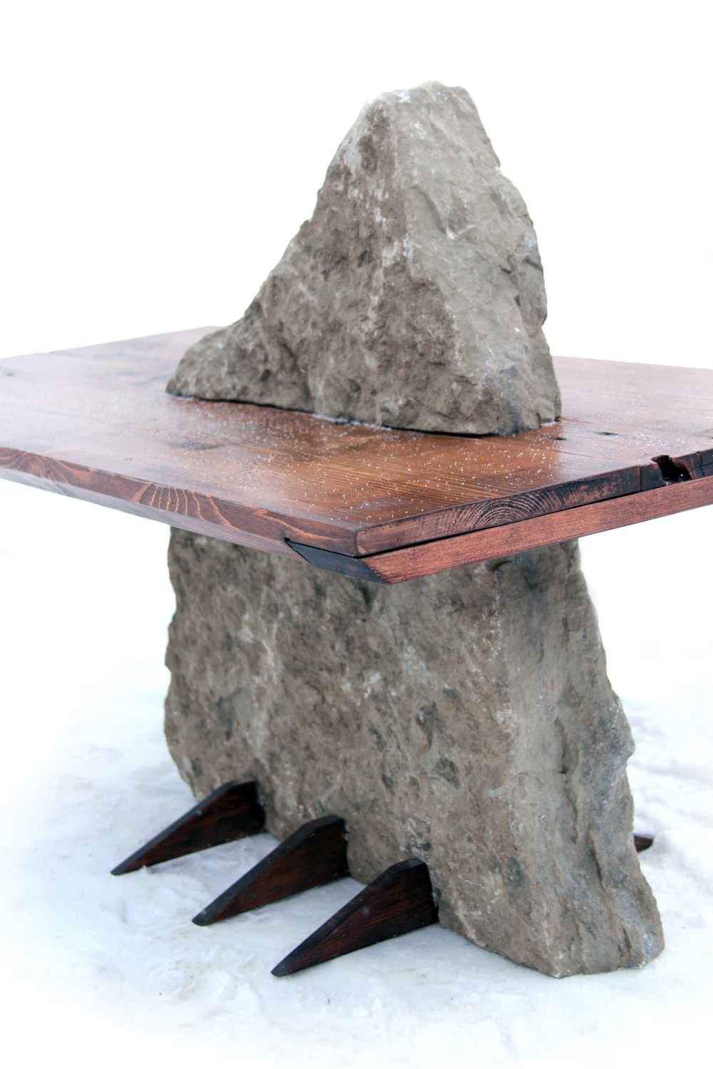 Riverview Design Solutions - Shoreline Coffee Table - Landscape - Stone - Prescott Ontario.jpg