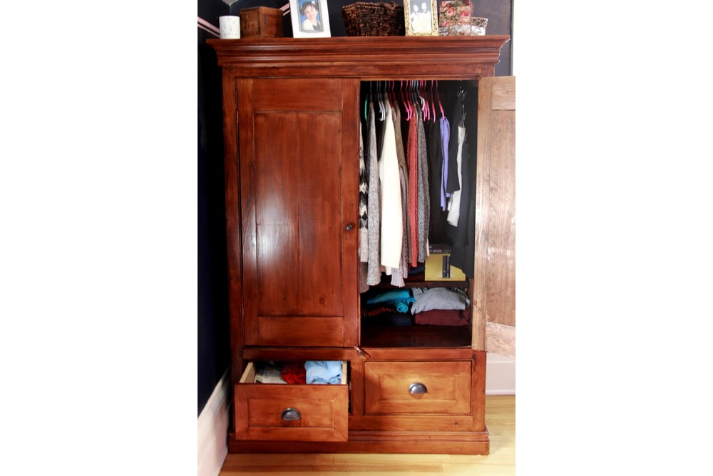 Riverview Design Solutions - Armoire Design - Prescott Ontario - Open tall.jpg
