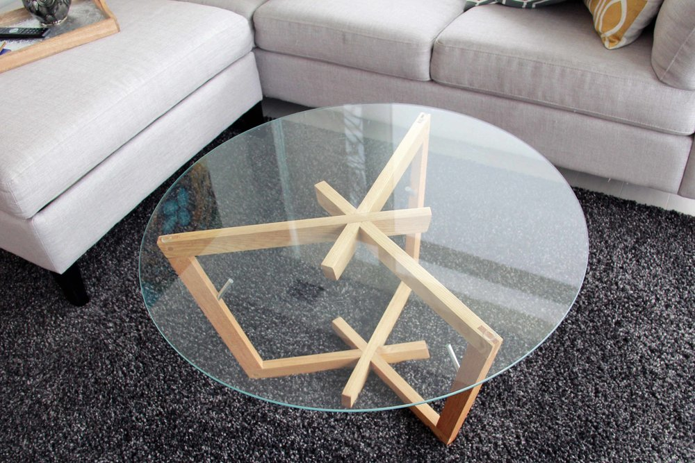 Riverview Design Solutions - MidCentury Modern Coffee Table - Brockville Ontario.jpg