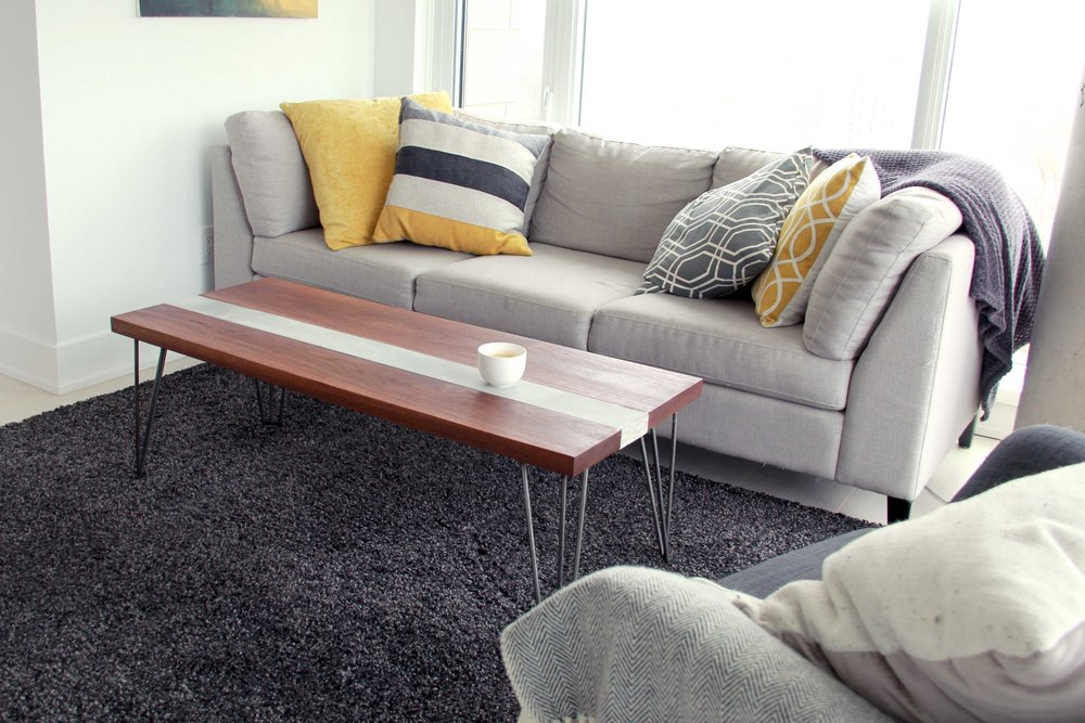 Riverview Design Solutions - Concrete Wood Coffee Table Design - Brockville Ontario.jpg