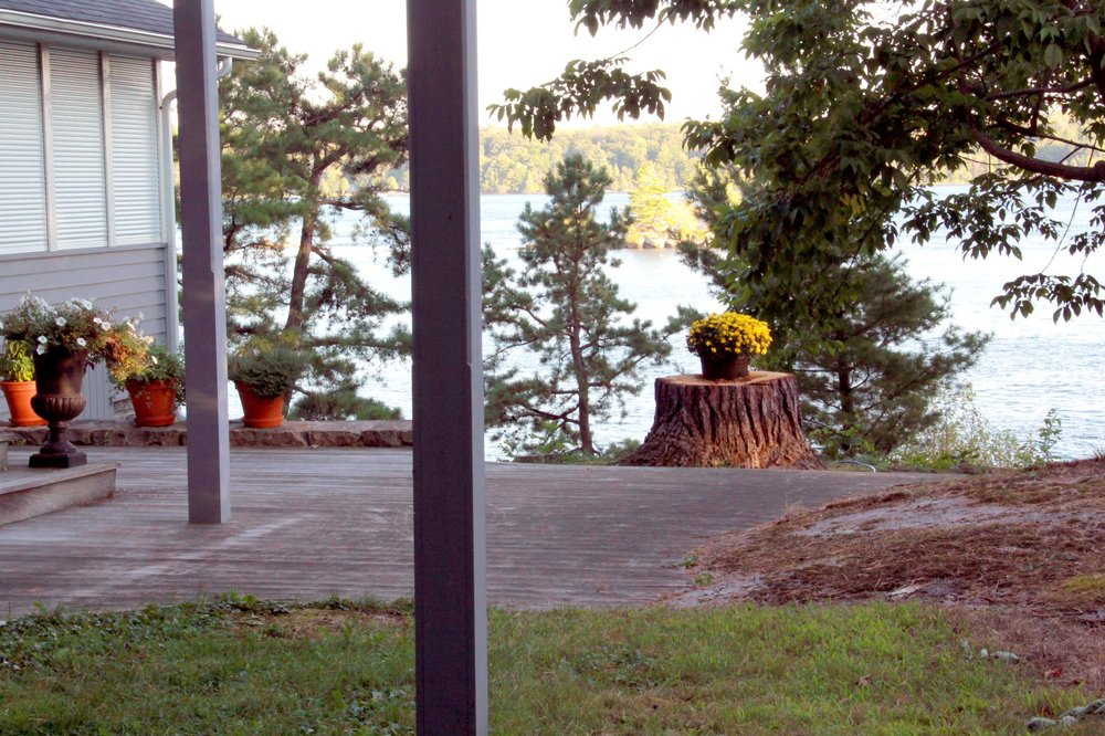 Riverview Design Solutions - landscape Architecture - Heritage Cottage - Thousand Islands - Deck Design.jpg