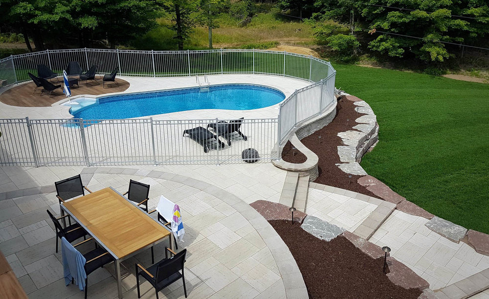 Riverview Design Solutions - Landscape Architecture - Thousand Islands - Pool Patio Space.jpg