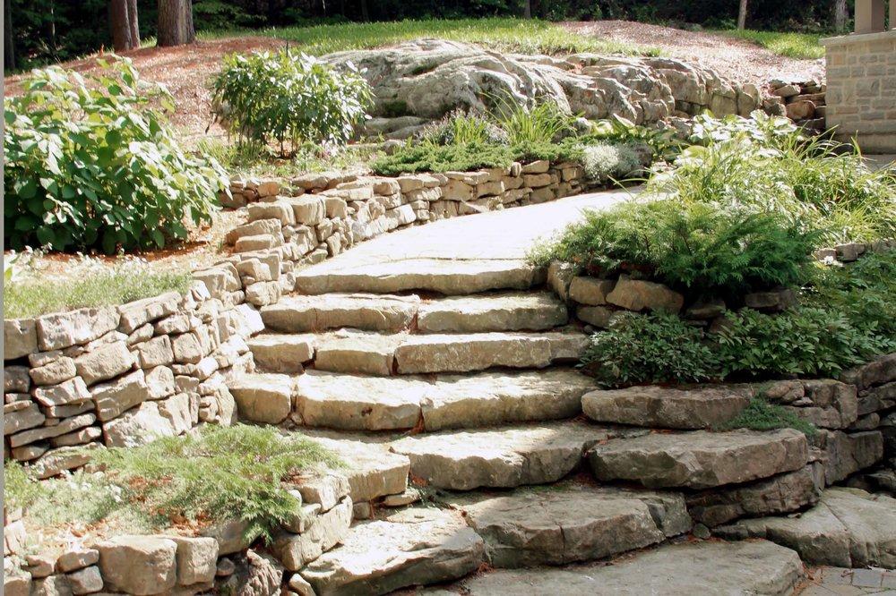 Riverview Design Solutions - Rustic Simplicity - Landscape Architecture - Minimal Forest Home.jpg