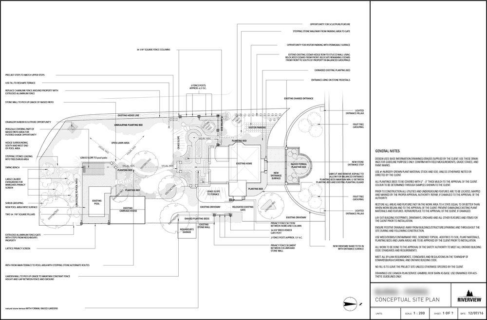 Concept Plan