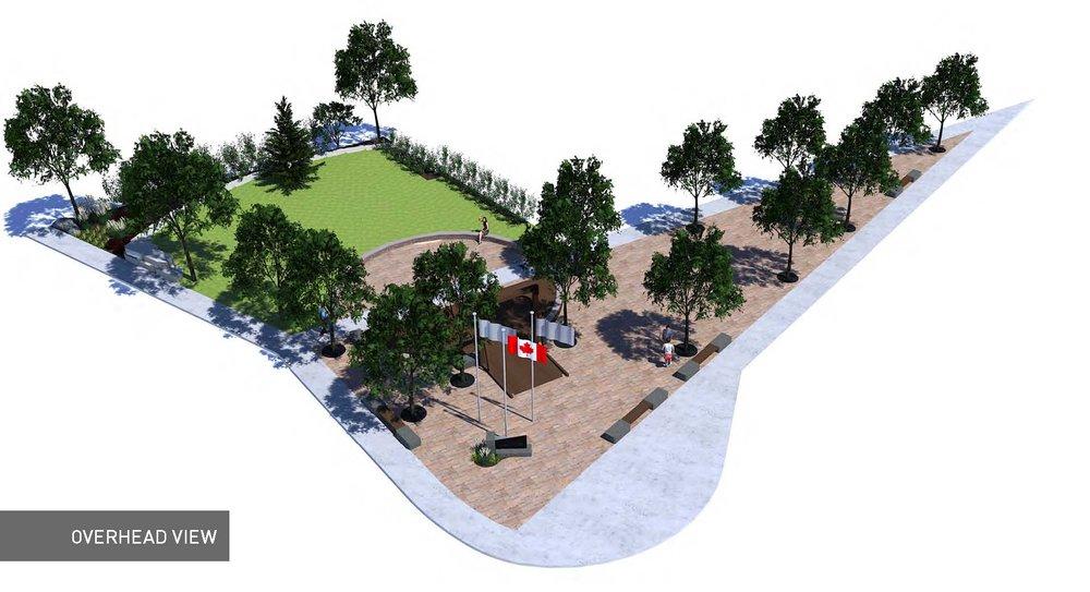 COMMUNITY PARK CONCEPT 2