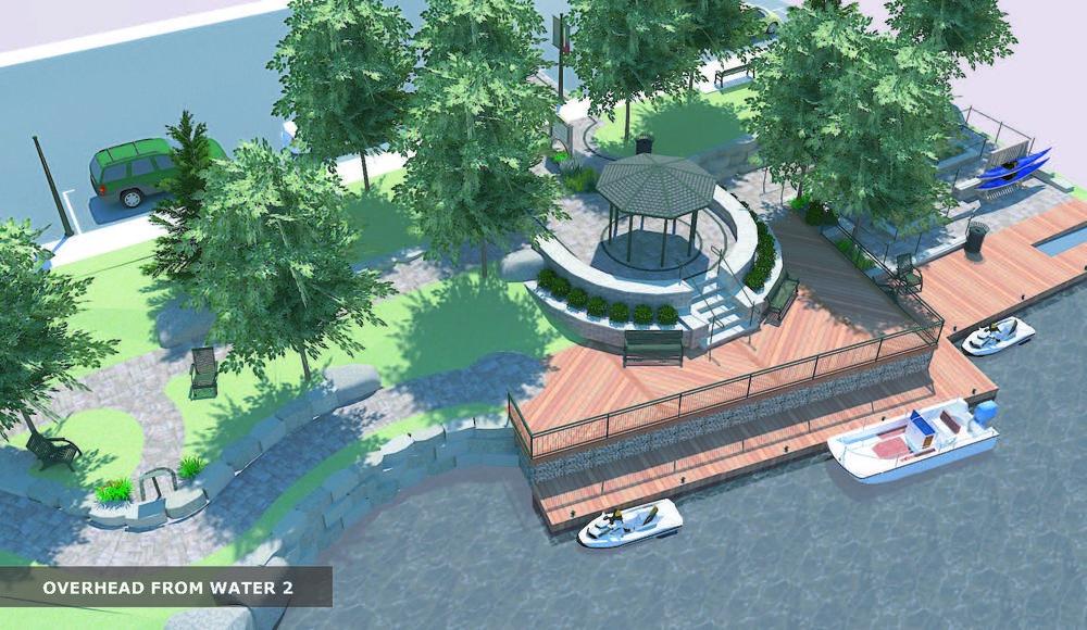 Overhead Water View_Docks_Community Concept_Riverview Design Solutions_Landscape Architecture.jpg