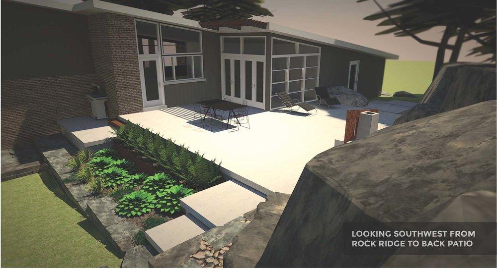 Residential_Concrete Patio_Landscape View_Mid Century Modern Home Concept  Plan_Landscape Design.jpg