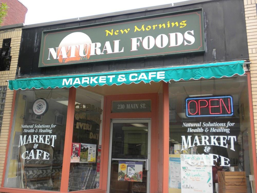 Biddeford Cafe & Market
