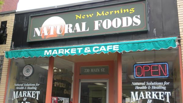 New Morning Natural Foods - Biddeford Location
