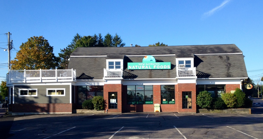 Kennebunk Location with Grab & Go Deli