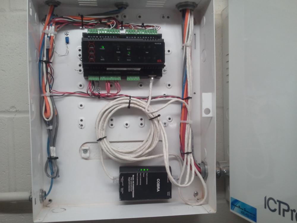ICT Access Control