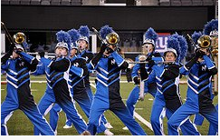 North Penn Marching Band