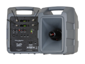 Voice Machine VM2-2 (Dual Channel) - $2,960.00