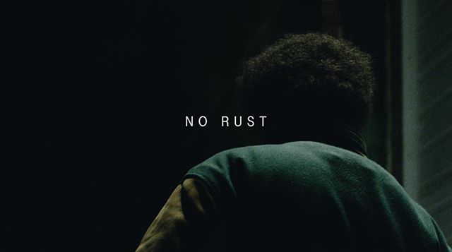 Last night at 8pm we released a snippet of an upcoming visual for Ari I.Q.'s 'No Rust'  Link in bio.