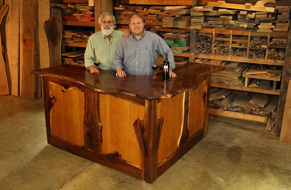 Lohr Woodworking Studio