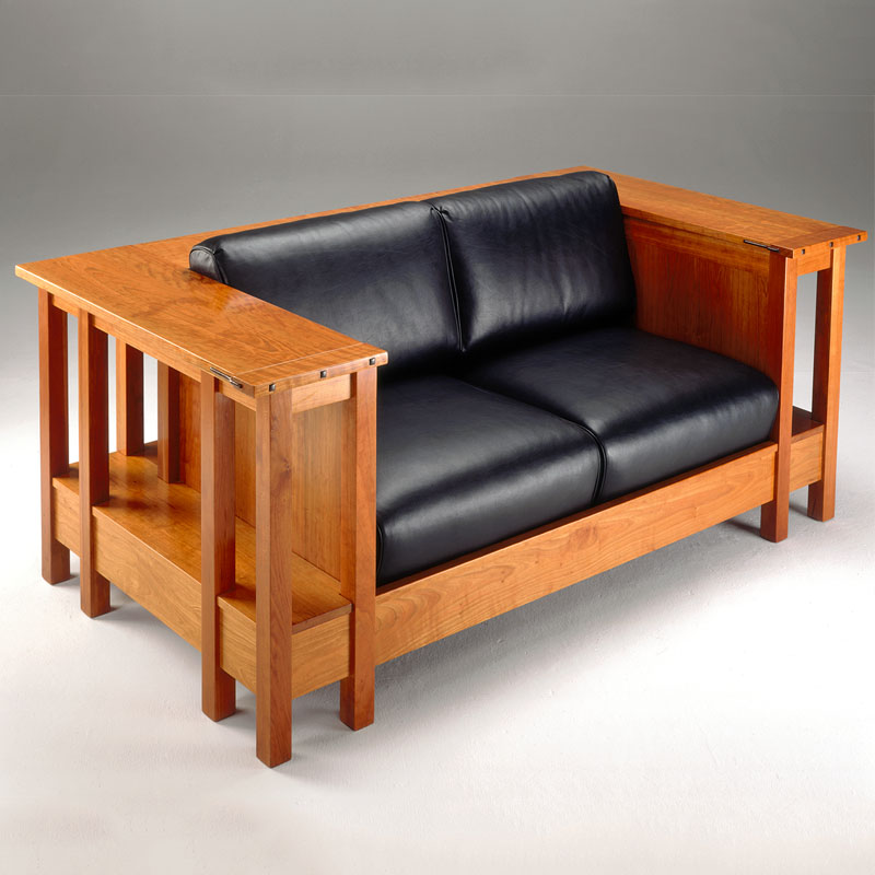 Table Loveseat