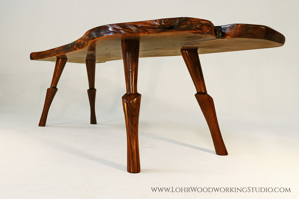 Live Edge Walnut Hand Sculpted Table Legs.jpg