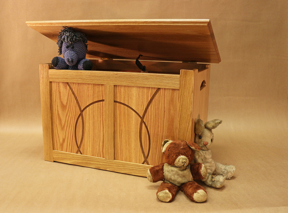 Red Oak Solid Wood Toy Chest.jpg