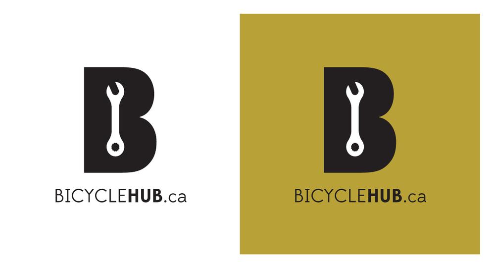 Bicycle Hub - North Vancouver, BC (2012)