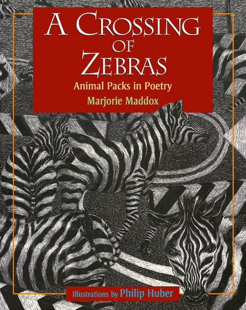 A Crossing of Zebras: Animal Packs in Poetry